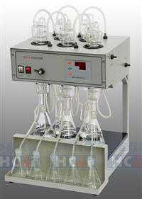 HCA-300多功能蒸馏器