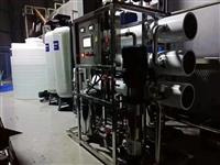 溧阳食品饮料行业用纯水设备,溧阳纯水设备