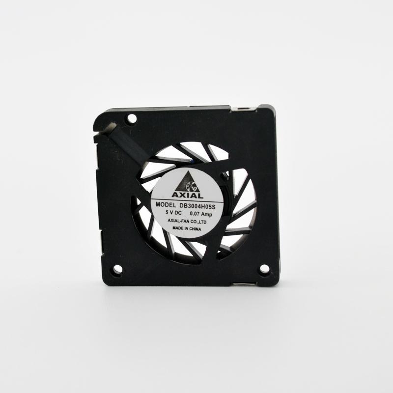 深圳厂家直销广告机直流风扇3d打印机微型散热3004车载机器人风扇