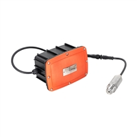 室外智能無線消防壓力監測傳感器