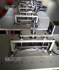 超声波压花瓣机,绒布超声波压花成型机 赛典批发销售