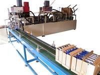 久驥專業制造紙板成型包裝機