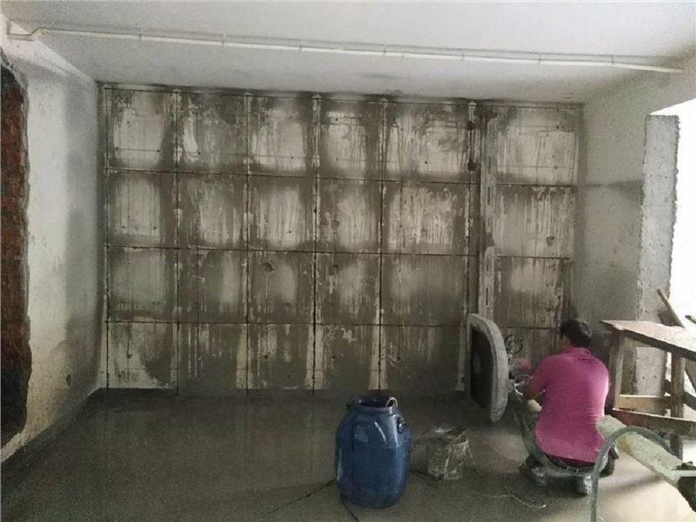 廣州混凝土墻體切割