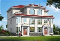 周口农村建钢结构别墅的价格