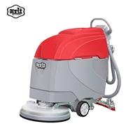 御卫仕DX3全自动电瓶手推洗地机