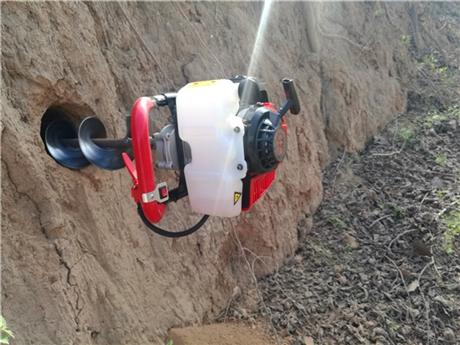 地下穿管机简单易操作