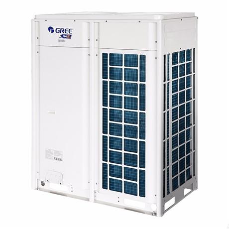 格力中央空调多联机GMV6,格力新一代多联机-烟台格力商用中央空调