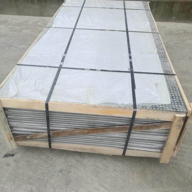 河北纤维水泥复合板钢板