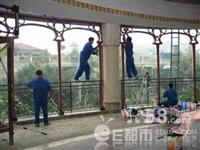 南京玄武区家政保洁服务 工程保洁单位保洁 外墙高空清洗地毯清洗