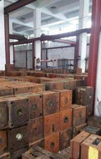 深圳沙井二手模具铁专业回收