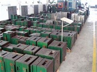 惠州废模具铝模具回收