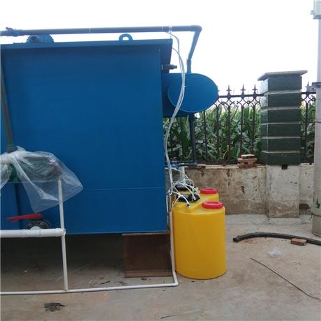 MB新农村生活环保污水处理设备