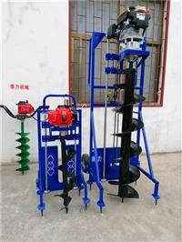 种树挖坑机与小栽树打坑机器厂家