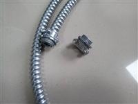 批发涟水县1.8米美标管带接头防水防尘厂家