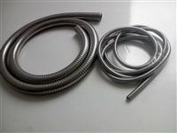 批发沙雅县DN51不锈钢双层金属软管304材质