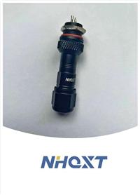 NHQX連接器