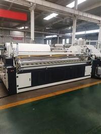 三米复卷机多少钱 3150卫生纸机械设备 卫生纸加工机器价格