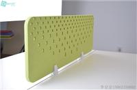 蘇州聚酯纖維吸音板 桌面屏風可插圖釘 工廠直銷