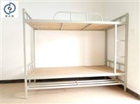 南康铁架床永固圆管上下铺铁床