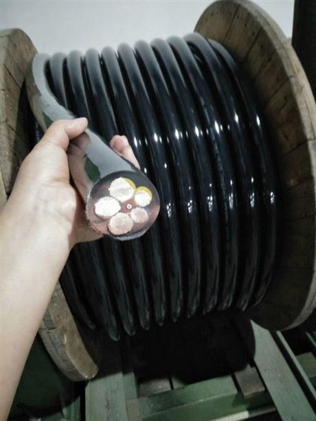高端加强型起重机电缆卷筒