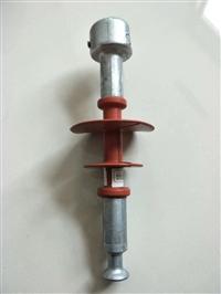 专业生产FXBW-35/100硅橡胶悬式复合绝缘子