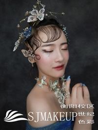 株洲十大化妆美容学校哪好一览表
