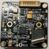回收安防IC 回收安防主板 回收安防電路板