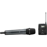 森海塞尔 EW 135P G4 采访无线话筒一套也批发 摄像机采访话筒
