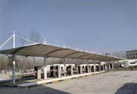 湖北省黄石市专业膜结构生产设计