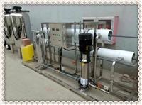 蘭州 工業水處理設備 15噸 配置