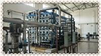 白銀 超濾水處理設備 10噸 介紹