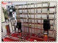 榆林 一體化污水處理設備 100噸 配置