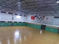 张掖市实木篮球场木地板厂家直销