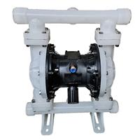 江蘇污水鑄鐵氣動雙隔膜泵價格