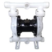 河北耐腐蝕鑄鐵氣動隔膜泵經銷商