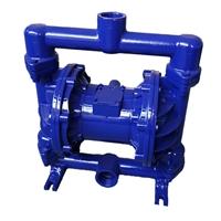 文山耐腐蝕鑄鐵氣動隔膜泵系列