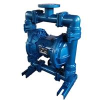 欽州化工鑄鐵隔膜泵報價