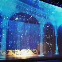 广州 全息投影 3D投影 裸眼3D 空气投影 玻璃投影