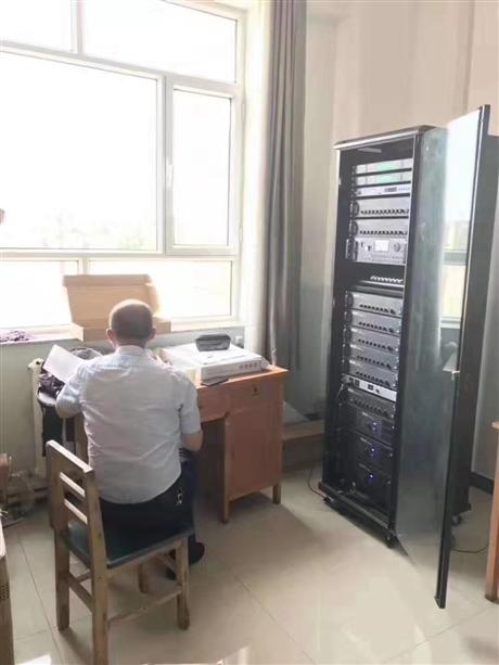 监狱IP网络广播系统厂家 监狱IP网络广播系统报价 IP网络有源音柱