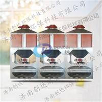 催化燃燒設備 對噴涂行業廢氣處理的 工藝要求
