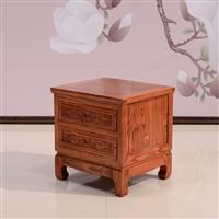 北京榆木床價格一般多少實木床