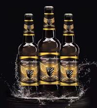 山东啤酒厂家 啤酒批发 啤酒加工定制招商宝鸡