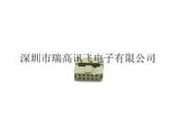 FC汽车PCB板连接器