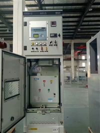 475手车柜PV口-24集装箱式预制舱