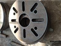鋼板下料 特厚鋼板切割下料,上海鋼板下料優質生產廠家
