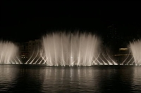 音樂噴泉施工廠家,旱噴,呐喊噴泉,漂浮噴泉設計施工