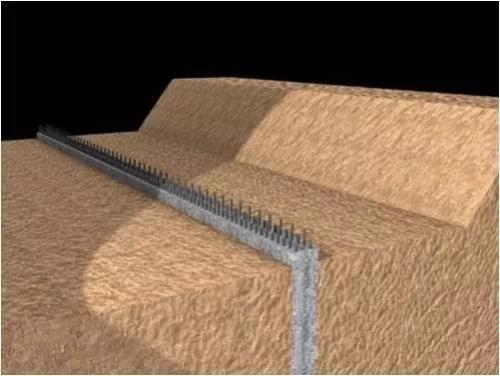 地下连续墙施工机械qy8千亿国际 800厚地下连续墙开槽机参数