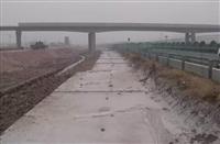 渭南華縣泡沫混凝土廠家現場施工