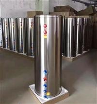 空气能承压水箱 空气能热泵承压保温水箱