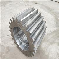 2.2米濕法加氣磚球磨機小齒輪大齒圈配件批發零售